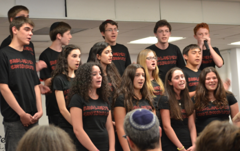 Newly named 'Choirhawks' are all pop and spirit