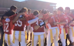 VIDEO: Football Firehawks crush New Jew 35 – 0, remain undefeated