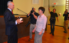 Math department chair Ms. Malikov wins $15,000 Milken Jewish Educator Award