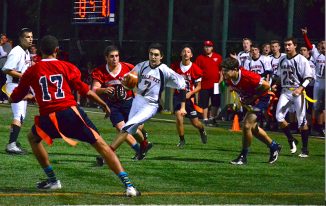 Decisive win over Crossroads delivers football championship to undefeated Firehawks