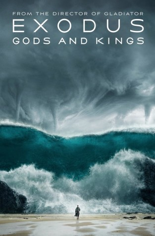 Exodus movie echoes Prince of Egypt, not Bible