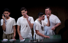Actors bring complexity to comedy in 'Biloxi Blues'