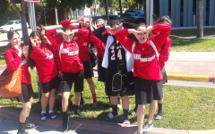 Lady Firehawks crowned national (Jewish) champs