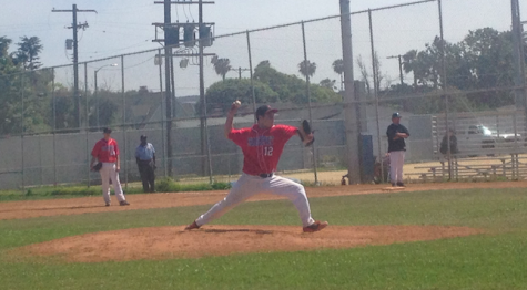 Jeremy's gem: Glouberman pitches a complete game shutout as Shalhevet beats YULA  in baseball