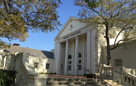 Finals will be at Nessah Synagogue, not at JCC