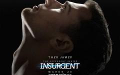 'Insurgent' a ho-hum run through Hollywood's best green