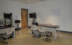 Second floor Genius Bar will transform into classroom next year