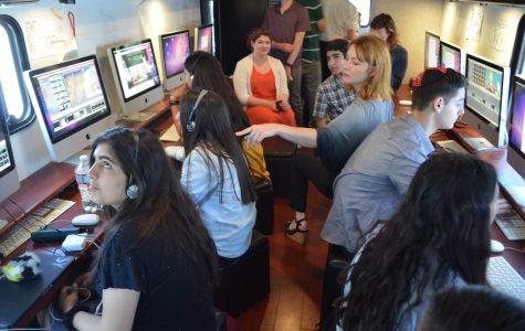 Classes create documentary exploring rising housing prices