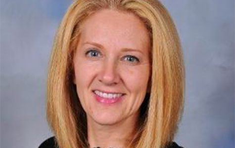 Mrs. Robyn Lewis, Executive Director who oversaw building construction, to resign at year's end
