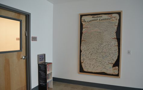 Rabbi Segal defends Just Community constitution