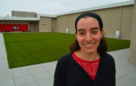 Shalhevet '04 valedictorian is back to teach Tanach