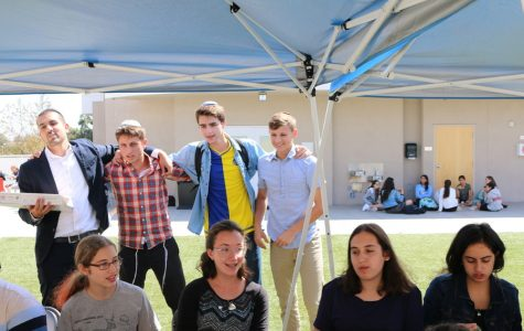 Growth in Judaic Studies department means more teachers, more connections