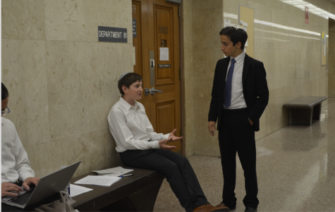 Mock Trial team advances to final four in LA County