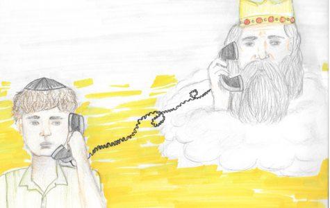 The Hidden Meaning of Cheshvan