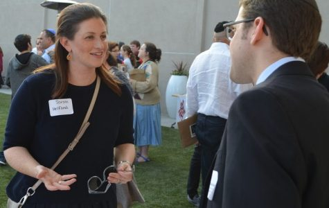 Sarah Emerson Helfand named new Executive Director