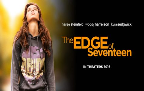 'Edge of 17' breaks ground but is not groundbreaking