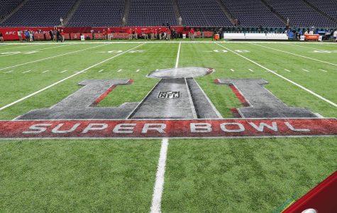 Live blog of Super Bowl commercials