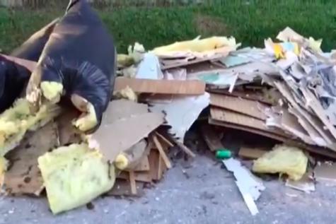 VIDEO: Students Help in Houston October 2017