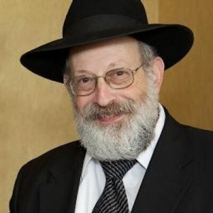 Rabbi Avi Shafran