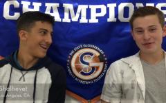 VIDEO: Steve Glouberman Tournament