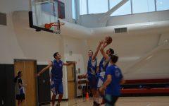 Glouberman goes global as Israeli teams join second annual basketball tournament