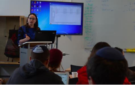 'Orthodox Jew on Channel 2' brings Torah to journalism in Israel